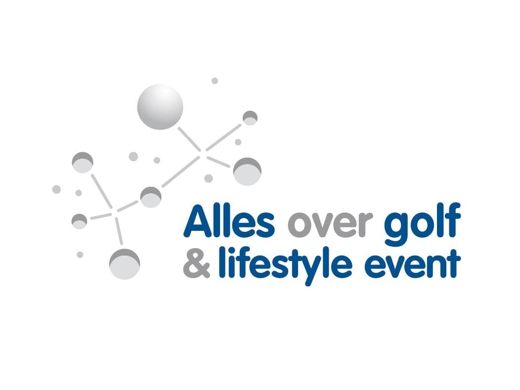 Alles Over Golf en lifestyle event beurslogo Ben Drost portfolio