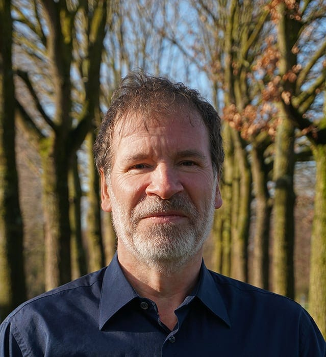 Ben Drost, grafisch ontwerper, webdesigner, communicatiespecialist