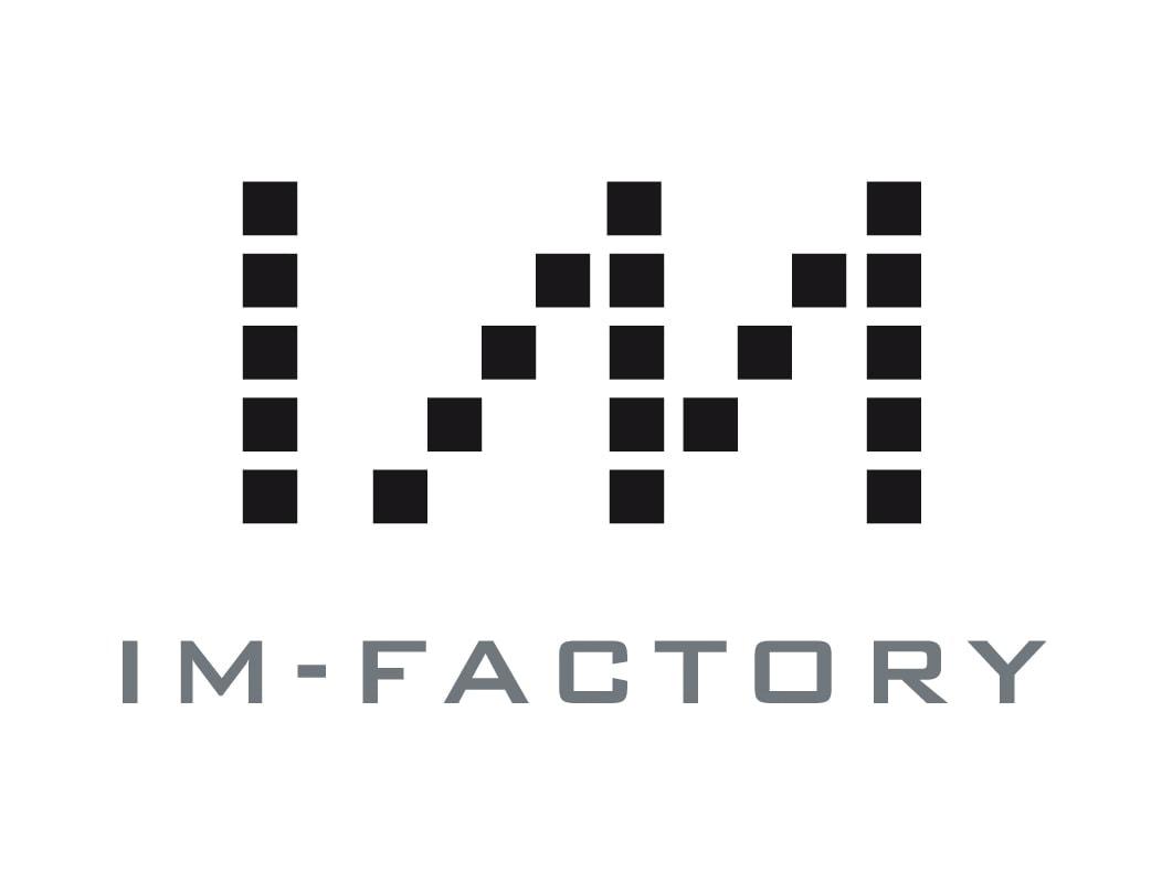 IM-Factory Informatiemanagement ICT logo Ben Drost portfolio