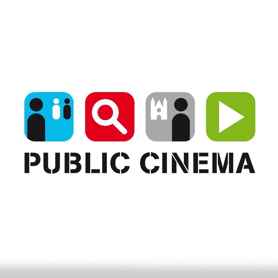 Voorbeeld uit logo portfolio Ben Drost