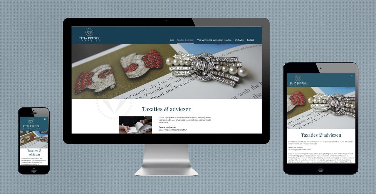 Titia Reuser Taxaties | webdesign Ben Drost https://www.titiareusertaxaties.nl